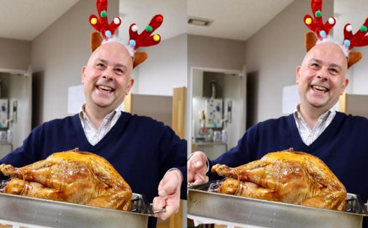 JPMではクリスマスパーティを開催します